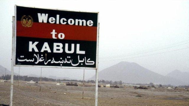 Alison Redford Alberta Kabul Afghanistan