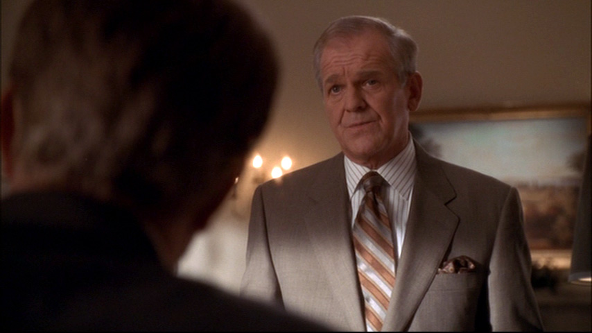 Leo McGarry West Wing Alison Redford Farouk Adatia Salary Pay