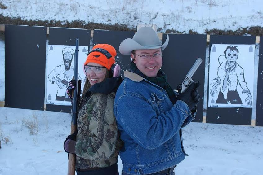 Melissa Mathieson Rob Anders Macleod Conservative Guns