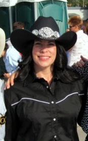 Christine Cusanelli MLA