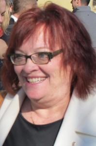 Jacquie Fenske