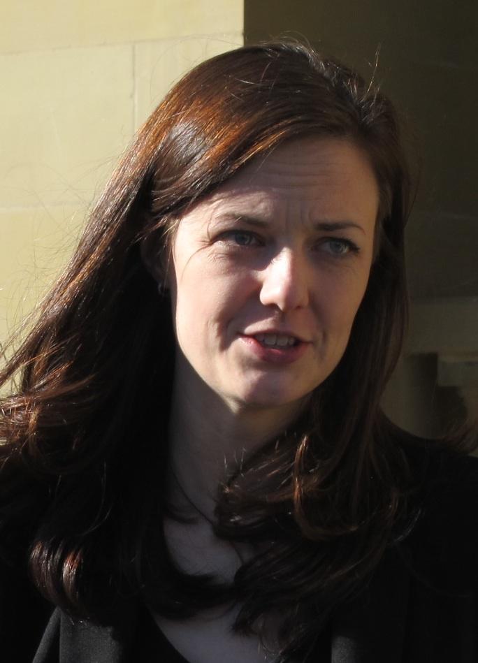 Neala Barton Redford Press Secretary
