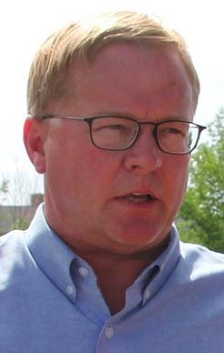 David Eggen