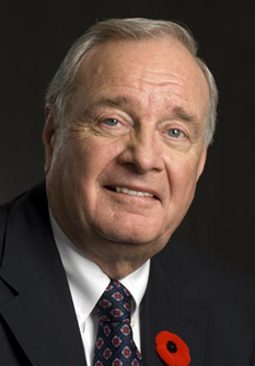 Paul Martin Jim Prentice Alberta