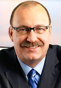 Ric McIver Alberta PC Leadership Race