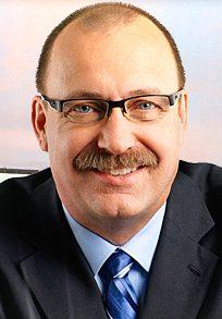 Ric McIver Alberta PC Leadership Race
