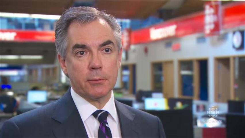 Jim Prentice Alberta PC Leadership Premier
