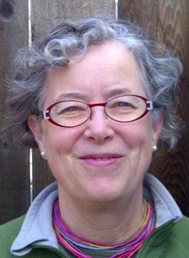 Janet Keeping Alberta Green Party