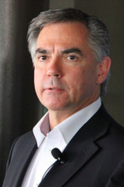 Jim Prentice Alberta PC Party Premier Leader