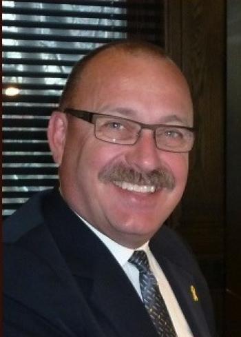 Ric McIver Alberta PC leadership candidate Calgary MLA