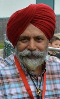 Darshan Kang Liberal MLA Calgary Skyview