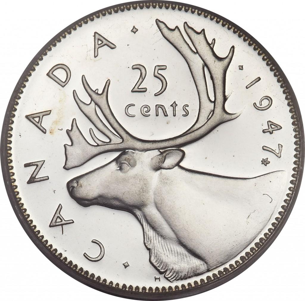 Canada Alberta Caribou Habitat