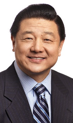 David Xiao MLA Edmonton West