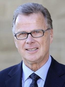Gordon Dirks Alberta Education Minister MLA