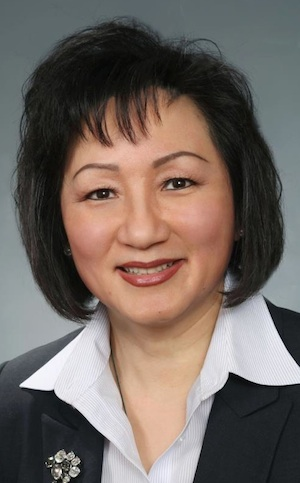 Teresa Woo Paw MLA