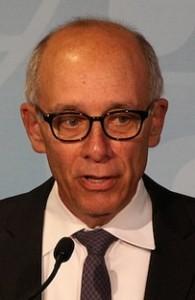 Stephen Mandel Health Minister Alberta Edmonton Whitemud MLA