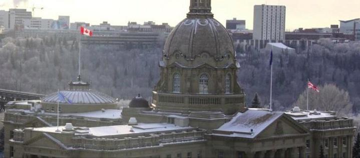 Alberta Legislative Assembly