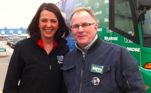Danielle Smith Joe Anglin Wildrose MLA Election Alberta 2012