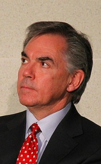 Jim Prentice Premier of Alberta