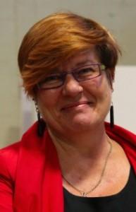 Laurie Blakeman MLA Edmonton Centre Liberal