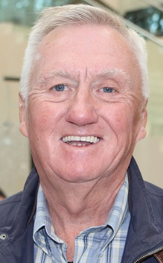 Ray Martin NDP MLA School Trustee Edmonton Alberta