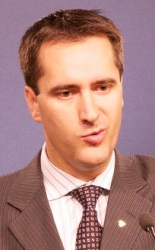 Rob Anderson Wildrose MLA