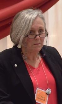 Maria Fitzpatrick Lethbridge NDP