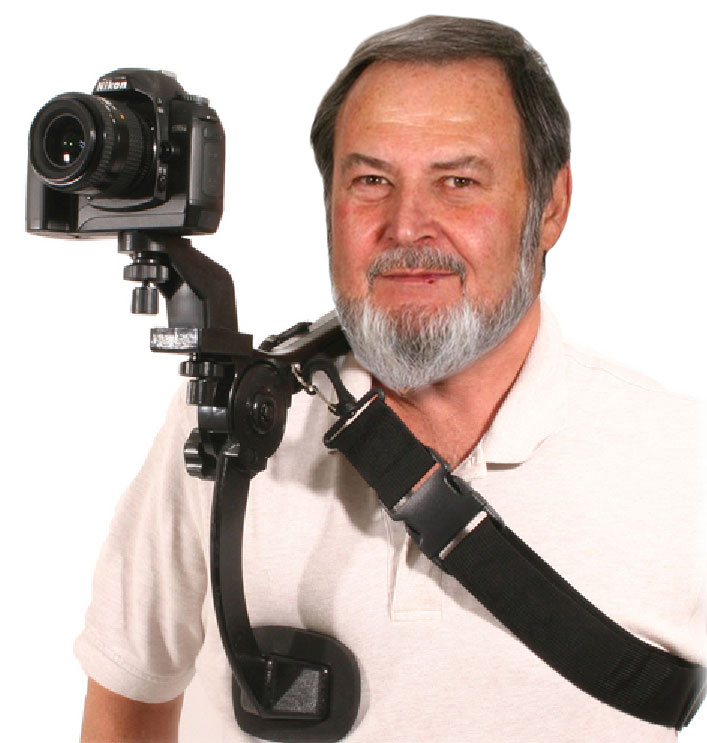 Peter Goldring MP Edmonton Body Camera