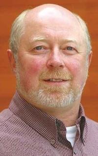 Ron Casey Banff Cochrane MLA