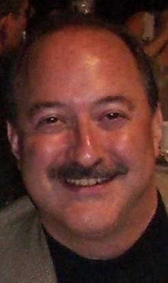 Richard Gotfried Calgary Fish Creek PC MLA