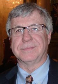 Robin Campbell Alberta Finance Yellowhead