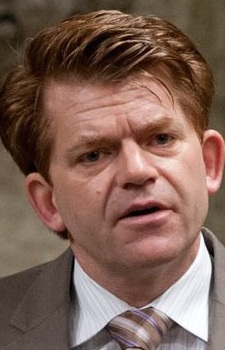 Brian Jean Wildrose