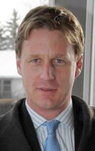 Byron Nelson PC MLA Candidate Calgary Bow