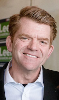 Brian Jean Wildrose Leader