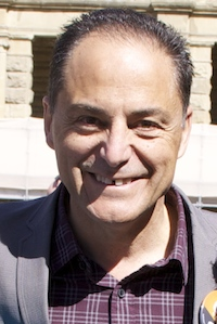 Joe Ceci Calgary NDP