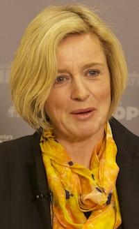 Rachel Notley NDP Alberta