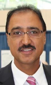 Amarjeet Sohi Edmonton