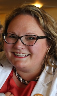 Sarah Hoffman NDP MLA Edmonton-Glenora