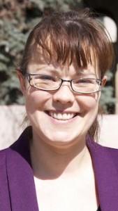 Kathleen Ganley NDP Calgary Buffalo