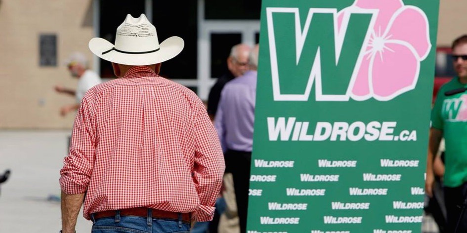 Wildrose Party Alberta