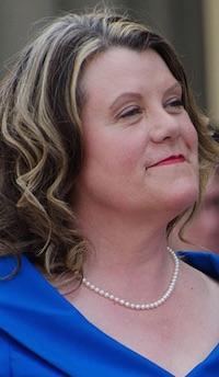 Lori Sigurdson NDP