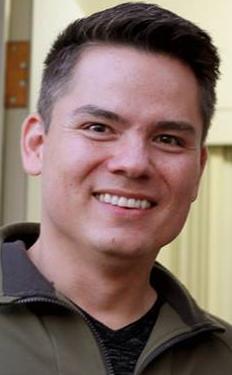 Aaron Paquette Edmonton Manning