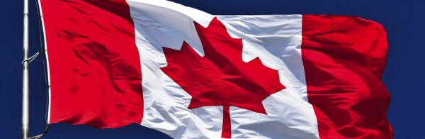 Canadian Flag Expatriate Voting