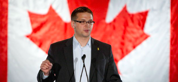 Ryan Hastman is a former Conservative Party of Canada candidate and a political commentator.