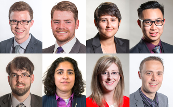 Young Alberta MLA Under 30 Politics 2016