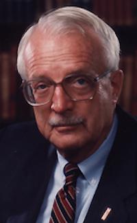Stan Waters Alberta Senate