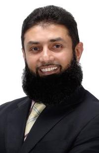Khalil Karbani Liberal