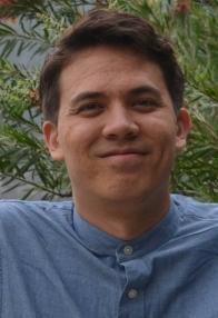 Chris Chang-Yen Phillips