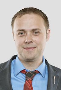 Graham Sucha MLA
