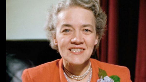 Margaret Chase Smith served as the United States Senator for Maine from 1949 to 1973.